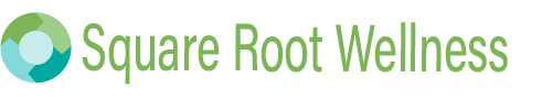 Square Root Wellness Logo